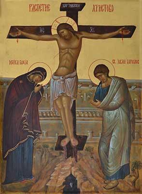 Митрополит Струмички Наум - Го сведочиме ли Крстот Христов или само својот крст?