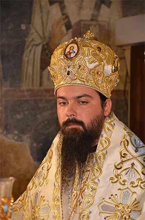 Беседа на Митрополитот Тетовско-гостиварски г. Јосиф – по повод патрониот празник Свети Климент Охридски, чудотворец