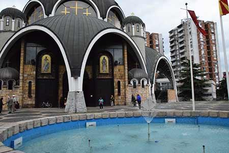 Свештеник Зоран Копчаревски - Втора недела по Педесетница (18.06.2017)