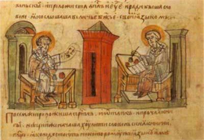 Митрополит Европски Пимен - За стилот и јазикот на проповедта