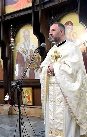 о. Горан Стојчевски: Простувањето како неопходен услов за пост и молитва