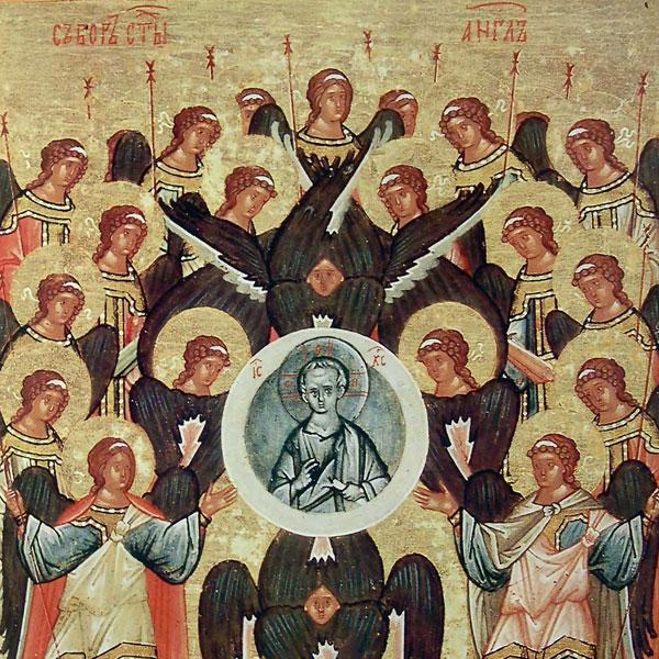 Архиепископ Андреј Римаренко: Беседа на Неделата на сите Светии