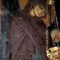 Духовната убавина на Богородица  се пројавува и во моментот на Распнувањето на Нејзиниот Син