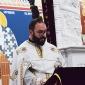 """Отец Методиј Митановски:Вистински богати луѓе се во суштина """"Светителите"""""""