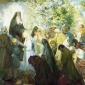 Свети Амвросиј Оптински: За љубовта – Свети Амвросиј Оптински