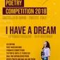 Поезија од Стефан Марковски застапена во меѓународен поетски зборник во Италија