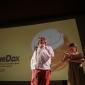 """Косаковски дојде на Македокс: """"Не правете филмови ако можете да живеете без да правите филмови"""""""