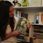"""Марија Гиревска: Нашиот превод на """"Улис"""" го има во најзначајните светски џојсовски колекции"""
