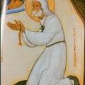 Ретроспектива (2005-2020):Св. Серафим Саровски-За верата, надежта и љубовта кон Бога(7)