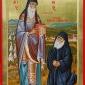 Меѓу небо и земја – Спомен на Старец Пајсиј Светогорец