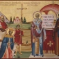 Светите рамноапостолни Кирил и Методиј (24.05.2017)