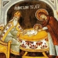ОБРЕЗАНИЕ ПО ТЕЛО НА ГОСПОД НАШ ИСУС ХРИСТОС