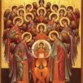 Собор на небесните сили