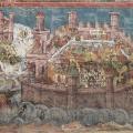 Како Пресвета Богородица го спасила Цариград од напаѓачите