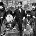 Архиепископ Василиј (Кривошеин): Аскетското и богословско учење на свети Григориј Палама (3)