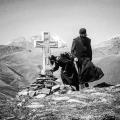 За силата на смртта и на крстoт Христoв