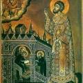 Свети Јован Златоуст: Гревовите се причината за семејните конфликти