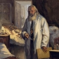 Пандемијата, видена низ духовна призма. За вразумување, утеха и за надеж во Бога