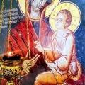 ЗА СРЕДБАТА СО ПРЕСВЕТА БОГОРОДИЦА