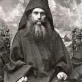 Поука на денот: Свети Силуан Атонски(1)