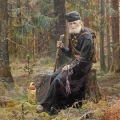 Јеромонах Антониј Светогорец: Непознатиот пустиник