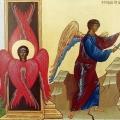 Св. Макариј Велики: Последиците од падот на Адам