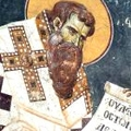 Св.Теофан Затворник- Нова  Година.Обрезание Господово.Св. Василиј Велики
