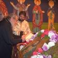 Свети Серафим Саровски (16.01.2019)