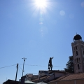 Божествена Литургија во храмот на св. вмч. Димитриј, Скопје (18.08.2019)