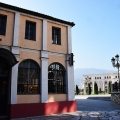 Божествена Литургија во храмот на св. вмч. Димитриј, Скопје (13.10.2019)