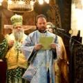 Архиерејска Божествена Литургија и ракополагање во свештенички чин, Скопје (04.12.2019)