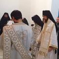 Божествена Литургија во манастирот на св. Антониј Н. Село (09.02.2020)