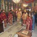 Свети Ѓорѓи Кратовски (24.02.2020)