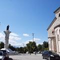 Божествена Литургија во храмот Рождество на Пресвета Богородица, Скопје (13.07.2020)