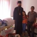 Во посета на семејството Ангелковски од с.Теарце