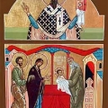 Обрезание на Господ Исус Христос; св.Василиј Велики