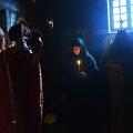 Литургија на претходно осветени дарови-манастир на св.Никола, с.Љубанци (07.04.2021)