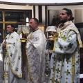 Божествена Литургија во  Соборен храм, Скопје (09.05.2021)