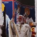 Божествена Литургија во храмот Рождество на Пресвета Богородица, Скопје (18.06.2021)
