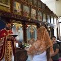 Божествена Литургија во храмот на св-те. Петар и Павле,н. Лисиче, Скопје (25.07.2021)