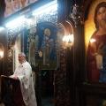 Божествена Литургија во  Соборен храм, Скопје (09.10.2021)