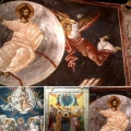 Божествена Литургија во храмот на св.пророк Илија, н.Аеродром, Скопје (15.10.2021)